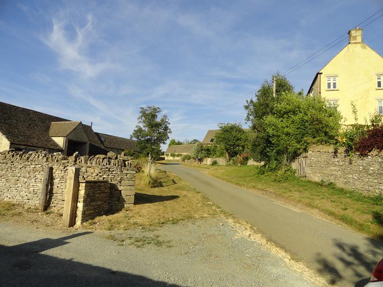 Pictures of Coberley Parish in Gloucestershire